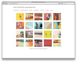 Ojai Digital Artist's Websites