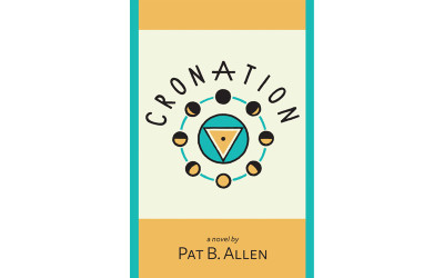 Cronation - Book and Cover Design