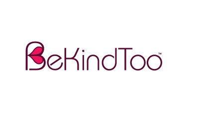 BeKind Too - Logo Design