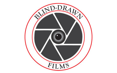 Blind Drawn Films - Logo Design