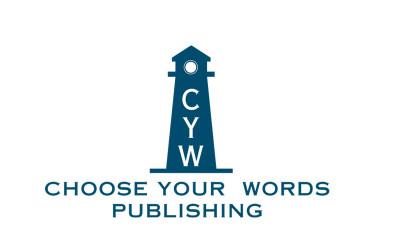 Choose Your Words - Logo Design