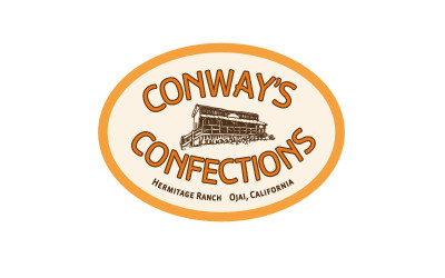 Conway's Confections - Logo Design