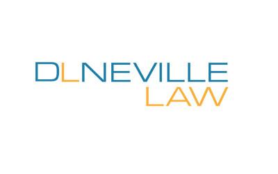 DL NevilleLaw - Logo Design