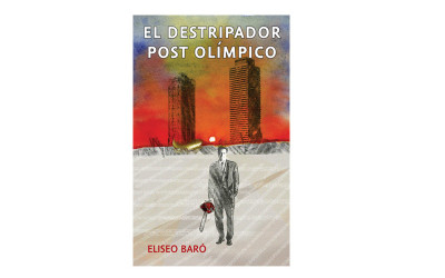 El Destripidor - Book Design