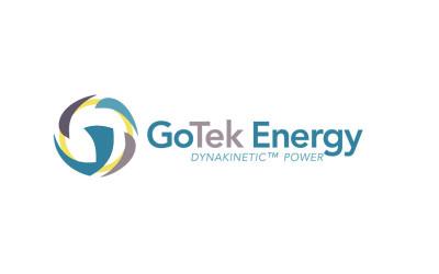 Go Tek Energy - Logo Design