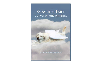 Gracie's Tail - Book Design