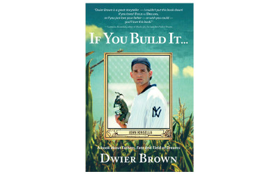 If You Build It - Book Design