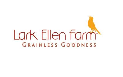 Lark Ellen Farm - Logo Design