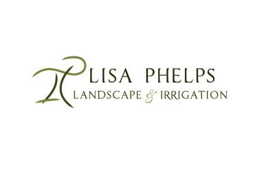 Lisa Phelps - Logo Design