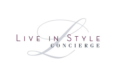Live In Style - Logo Design