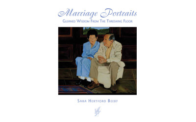 Marriage Portraits - Book Design