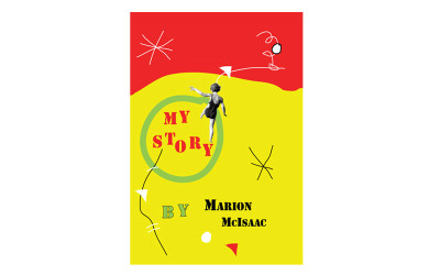My Story - Book Design