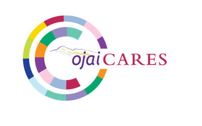 Ojai Cares - Logo Design