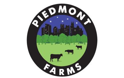 Piedmont Farms - Logo Design