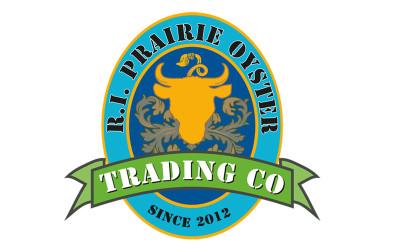 RI Prairie Oyster - Logo Design