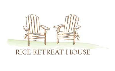 Rice Retreat House - Logo Design