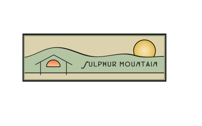 Sulphur Mountain - Logo Design