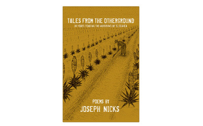 Tales From The Otherground - BookDesign